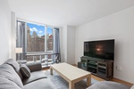 JUST LISTED! SPACIOUS 1 BEDROOM IN THE HEART OF TRIBECA FOR SALE